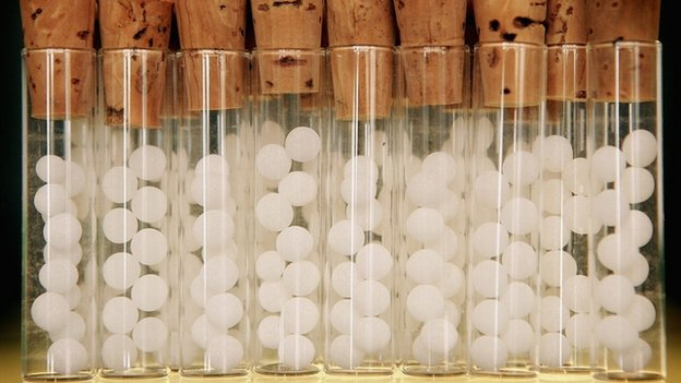 image of homeopathic remedy bottles